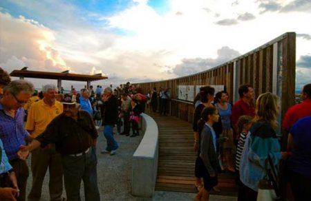 Fisher Design - Muttonbird Island Launch