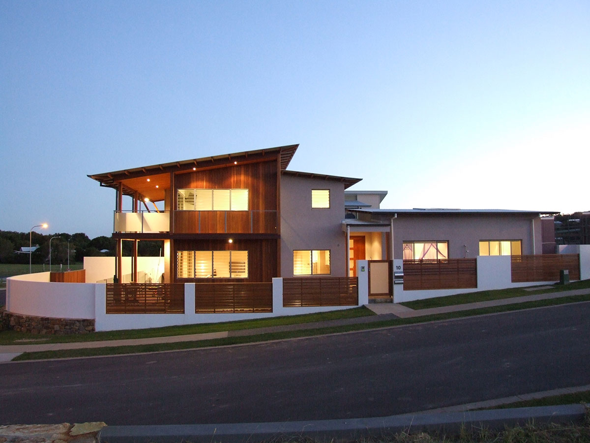 Mcdonald Residence Fisher Design Amp Architecture Services