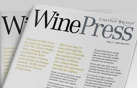 WinePress-540